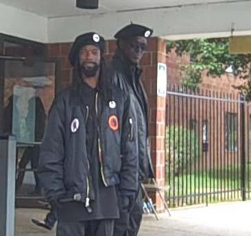 black panthers polling