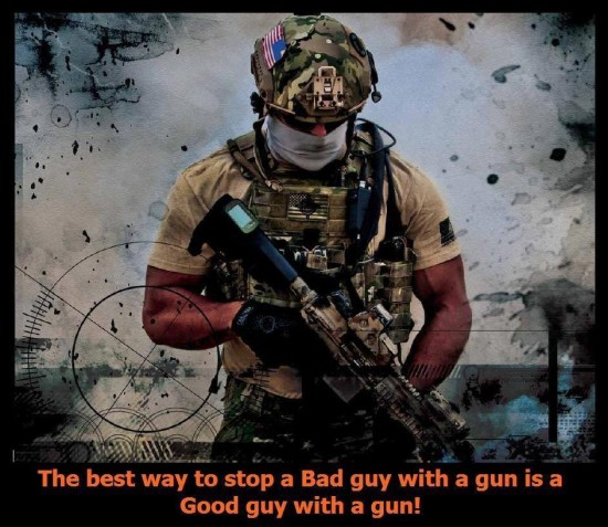 Good Guy with a gun 3