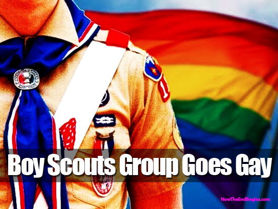 Queer Scouts