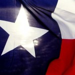 Texas Flag Very Large