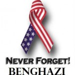 Benghazi Never Forget