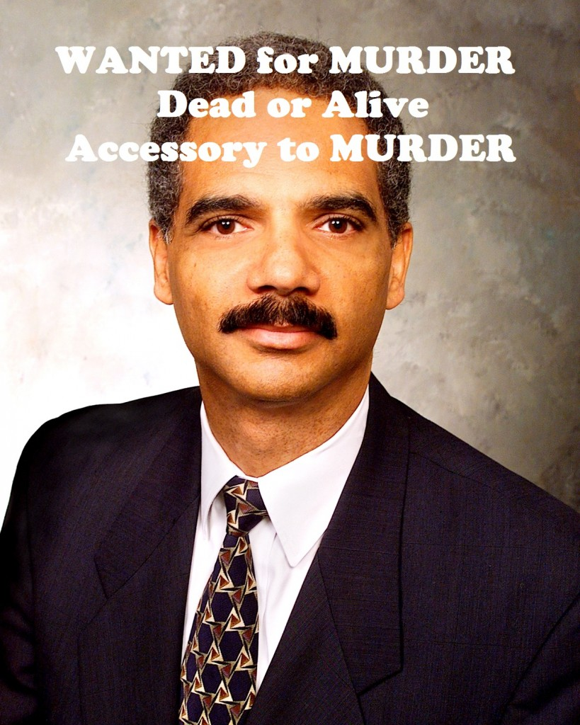Holder - WANTED