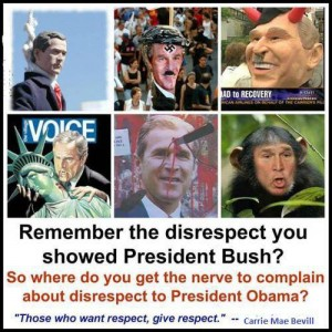 Rodeo Clown Bush