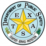 Texas DPS Seal