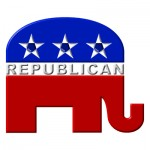 Republican Elephant 1