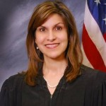 U.S. District Judge Nelva Gonzales Ramos