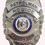 Ferguson Mo Badge