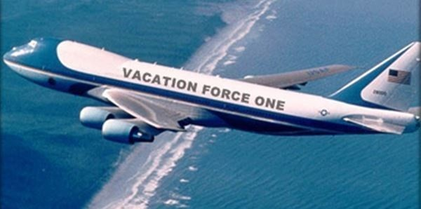 Vacation Force One