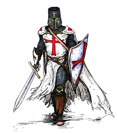 Knights of the Crusades 2