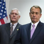 Sessions and Boehner