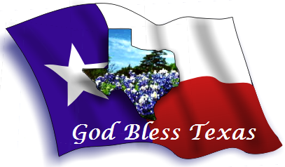 Texas Blue Bonnet Large